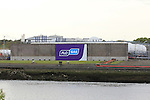 FLO GAS Logo Marsh Road