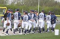 Baseball Varsity 5/6/2021