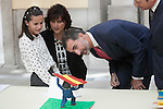 20141027 King Felipe VI at ¿Que es un rey para ti? Awards