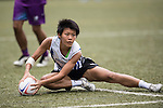 Holman Fenwick Willan vs PCCW Solutions during Swire Touch Tournament on 03 September 2016 in King's Park Sports Ground, Hong Kong, China. Photo by Marcio Machado / Power Sport Images