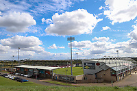 5th September 2020; PTS Academy Stadium, Northampton, East Midlands, England; English Football League Cup, Carabao Cup, Northampton Town versus Cardiff City; General view of the PTS Academy Stadium