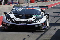 4th September 2021; Red Bull Ring, Spielberg, Austria; DTM  Race 1 at Spielberg;   Esmee Hawkey GBR T3 Motorsport Lamborghini