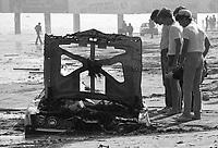1984 Daytona December Storm