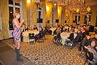 December 08, 2014, Amsterdam, Amstel Hotel, Tennisser off the Year Awards, <br /> Photo: Henk Koster