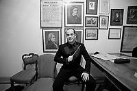 Teatro Sociale, Como, Giampaolo Bisanti, direttore orchestra