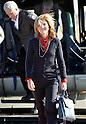 Caroline Kennedy visits Yokota Air Base