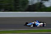 Verizon IndyCar Series<br /> Indianapolis 500 Practice<br /> Indianapolis Motor Speedway, Indianapolis, IN USA<br /> Wednesday 17 May 2017<br /> Jay Howard, Schmidt Peterson Motorsports Honda<br /> World Copyright: Scott R LePage<br /> LAT Images<br /> ref: Digital Image lepage-170517-indy-6161