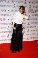 Ana Girardot - Sidaction 2017 Fashion Dinner - 26/01/2017 - Paris - France # DINER DE LA MODE DU SIDACTION 2017