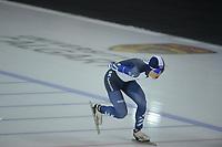 SPEEDSKATING: Calgary, The Olympic Oval, 08-02-2020, ISU World Cup Speed Skating, 5000m Men Division B, Jaewon Chung (KOR), ©foto Martin de Jong