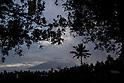 Bali prepared for Mount Gunung Agung volcano eruption