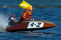 4-Z  (Outboard Runabout)