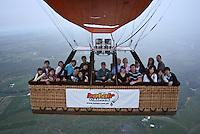 20100405 APRIL 05 CAIRNS HOT AIR BALLOONING