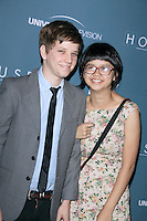 Charlyne Yi at Fox's 'House' series finale wrap party at Cicada on April 20, 2012 in Los Angeles, California. ©mpi21/MediaPunch Inc.