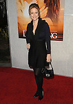 Kelly Preston at the Touchstone Pictures' World Premiere of The Last Song held at The Arclight  in Hollywood, California on March 25,2010                                                                   Copyright 2010  DVS / RockinExposures