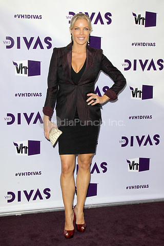 LOS ANGELES, CA - DECEMBER 16: Jessica Canseco at VH1 Divas 2012 at The Shrine Auditorium on December 16, 2012 in Los Angeles, California. Credit: mpi21/MediaPunch Inc.