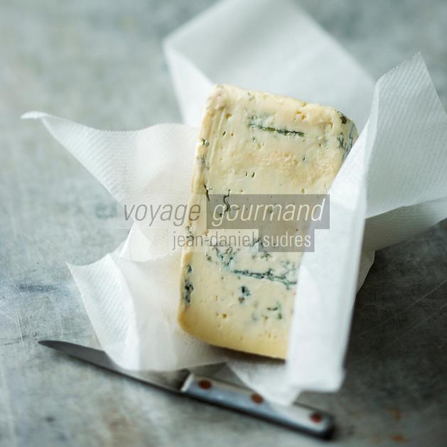 Europe/Italie:  AOP Gorgonzola - Stylisme : Valérie LHOMME