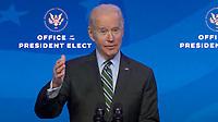 "JAB 15 Biden announces ""Key Members of White House Science Team"""