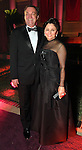 """Ralph Burch and Beth Madison at the Museum of Fine Arts Houston's 2013 Grand Gala """"India"""" Friday Oct. 04,2013.(Dave Rossman photo)"""