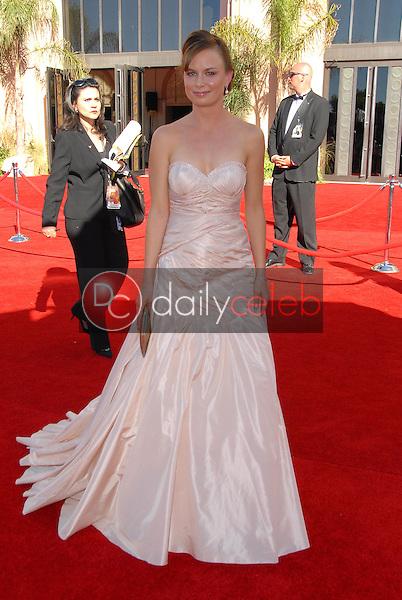 Mary Lynn Rajskub<br />arriving at the 58th Annual Primetime Emmy Awards. The Shrine Auditorium, Los Angeles, CA. 08-27-06<br />Scott Kirkland/DailyCeleb.com 818-249-4998