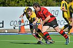 Tasman Men's Hockey, 26 July 2014