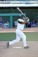 Kolten Wong, Hawaii Rainbows, playing against Louisana Tech Bulldogs on day one of the Western Athletic Conference tournament at Hohokam Park, Mesa, AZ - 05/26/2010. Hawaii defeated Louisiana Tech, 8-7, in 10 innings..Photo by:  Bill Mitchell/Four Seam Images.