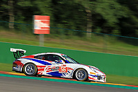 #56 RMS (FRA) PORSCHE 991 CUP HOWARD BLANK (USA) FABRICE NOTARI (MCO) YANNICK MALLEGOL (FRA) FRANK MECHALY (USA) GROUP NATIONAL