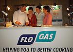 Flo Gas Nevin Cavan