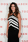 Penelope Cruz attends to 'Todos lo Saben' film photocall at Urso Hotel in Madrid, Spain. September 12, 2018. (ALTERPHOTOS/A. Perez Meca)