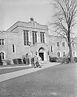 Hurley Hall - The University of Notre Dame Archives