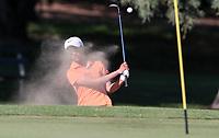 Tara Raj during the New Zealand Amateur Golf Championship, Poverty Bay Golf Course, Awapuni Links, Gisborne, Saturday 24 October 2020. Photo: Simon Watts/www.bwmedia.co.nz