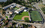June 19, 2005; Oakland, CA, USA; Aerial view of Bishop O'Dowd High School in Oakland, CA. Photo by: Phillip Carter