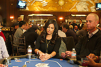 COSI Poker Tournament 2016