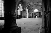 Detroit, Michigan<br /> USA<br /> January 18, 2010<br /> <br /> The interior of Detroit's former central train station.