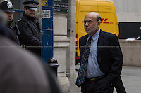 25.03.2013 - Ben Bernanke, Chairman of the Federal Reserve, at LSE