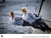 45 TROFEO PRINCESA SOFIA ,Palma de Mallorca, Spain, Jesus Renedo photography , DAY 1