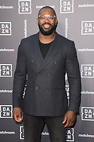 Ugo Monye<br /> arrives for the Dazn x Matchroom VIP Launch Event at the German Gymnasium Kings Cross, London<br /> <br /> ©Ash Knotek  D3569  27/07/2021