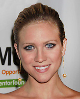 Brittany Snow 2008<br /> Photo By Adam Scull/PHOTOlink.net