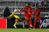 2021 Concacaf Gold Cup Football Guadeloupe v Jamaica Jul 16th