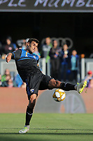 SAN JOSE, CA - SEPTEMBER 29: Chris Wondolowski #8 of the San Jose Earthquakes during a Major League Soccer (MLS) match between the San Jose Earthquakes and the Seattle Sounders on September 29, 2019 at Avaya Stadium in San Jose, California.