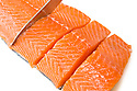 SALMON PREPARATION<br /> CAMPBELLS PRIME MEAT LTD