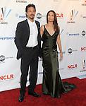 Benjamin Bratt & Talisa Soto at The 2009 Alma Awards held at Royce Hall at UCLA in Westwood, California on September 17,2009                                                                   Copyright 2009 DVS / RockinExposures