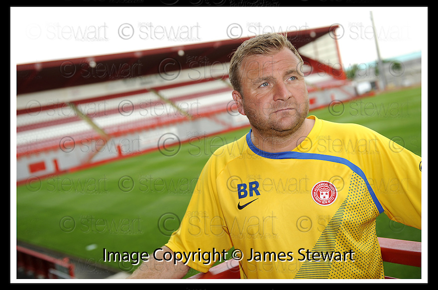 31/07/2008  Collect Pic: James Stewart.File Name : sct_jspa08_billy_reid.BILLY REID, MANAGER, HAMILTON ACCIES......James Stewart Photo Agency 19 Carronlea Drive, Falkirk. FK2 8DN      Vat Reg No. 607 6932 25.Studio      : +44 (0)1324 611191 .Mobile      : +44 (0)7721 416997.E-mail  :  jim@jspa.co.uk.If you require further information then contact Jim Stewart on any of the numbers above........