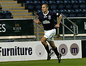 03/11/2007       Copyright Pic: James Stewart.File Name : sct_jspa08_falkirk_v_gretna.GRAHAM BARRETT CELEBRATES AFTER HE SCORES FALKIRK'S SECOND.James Stewart Photo Agency 19 Carronlea Drive, Falkirk. FK2 8DN      Vat Reg No. 607 6932 25.Office     : +44 (0)1324 570906     .Mobile   : +44 (0)7721 416997.Fax         : +44 (0)1324 570906.E-mail  :  jim@jspa.co.uk.If you require further information then contact Jim Stewart on any of the numbers above........