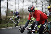 Greg Van Avermaet (BEL/BMC)<br /> <br /> 71st Dwars door Vlaanderen (1.HC)