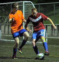 160801 Capital 8 Football - Welliington United Honeybadgers v Porirua St Germain