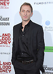 "Goran Kostic  attends ""In The Land Of Blood And Honey"" Los Angeles Premiere held at The Arclight Theatre in Hollywood, California on December 08,2011                                                                               © 2011 Hollywood Press Agency"