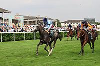 2021 Horse Racing St Leger Ladies Day Doncaster Sep 9th