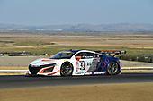 Pirelli World Challenge<br /> Grand Prix of Sonoma<br /> Sonoma Raceway, Sonoma, CA USA<br /> Friday 15 September 2017<br /> Ryan Eversley<br /> World Copyright: Richard Dole<br /> LAT Images<br /> ref: Digital Image RD_NOCAL_17_106