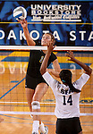 Stephen F. Austin at South Dakota State University Volleyball