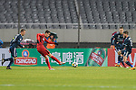 AFC Champions League 2018 Group Stage F Match Day 2 between Shanghai SIPG and Melbourne Victory F.C at Shanghai Stadium on 20 February 2018 in Shanghai, China. Photo by Marcio Rodrigo Machado / Power Sport Images